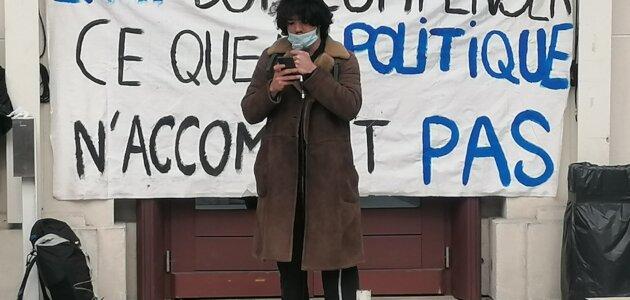 «Strasbourg réveillée», une manifestation appelle à la «convergence des luttes» demain
