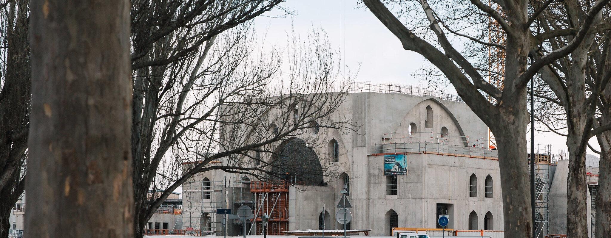 La mosquée Eyyub Sultan renonce à sa demande de subvention