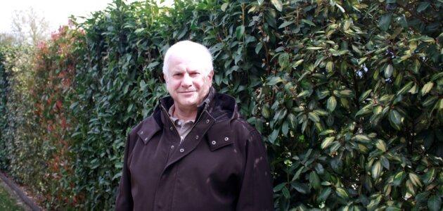 Alexandre Denisty devient le nouveau maire de Duttlenheim