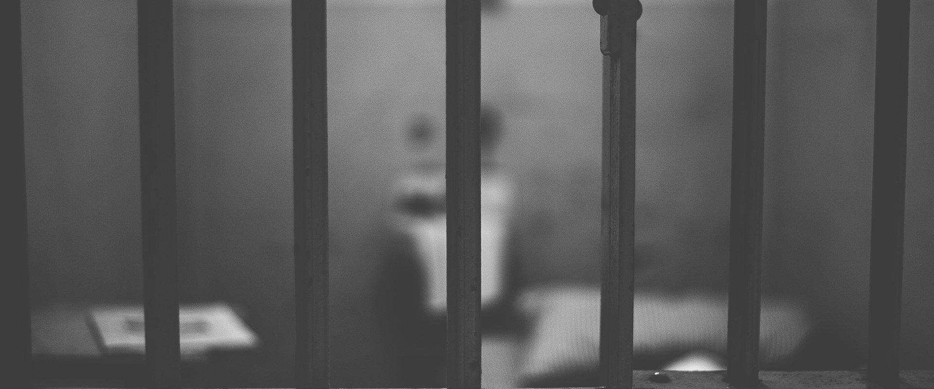 En prison, la longue marche des détenus pour travailler et s'éviter la récidive