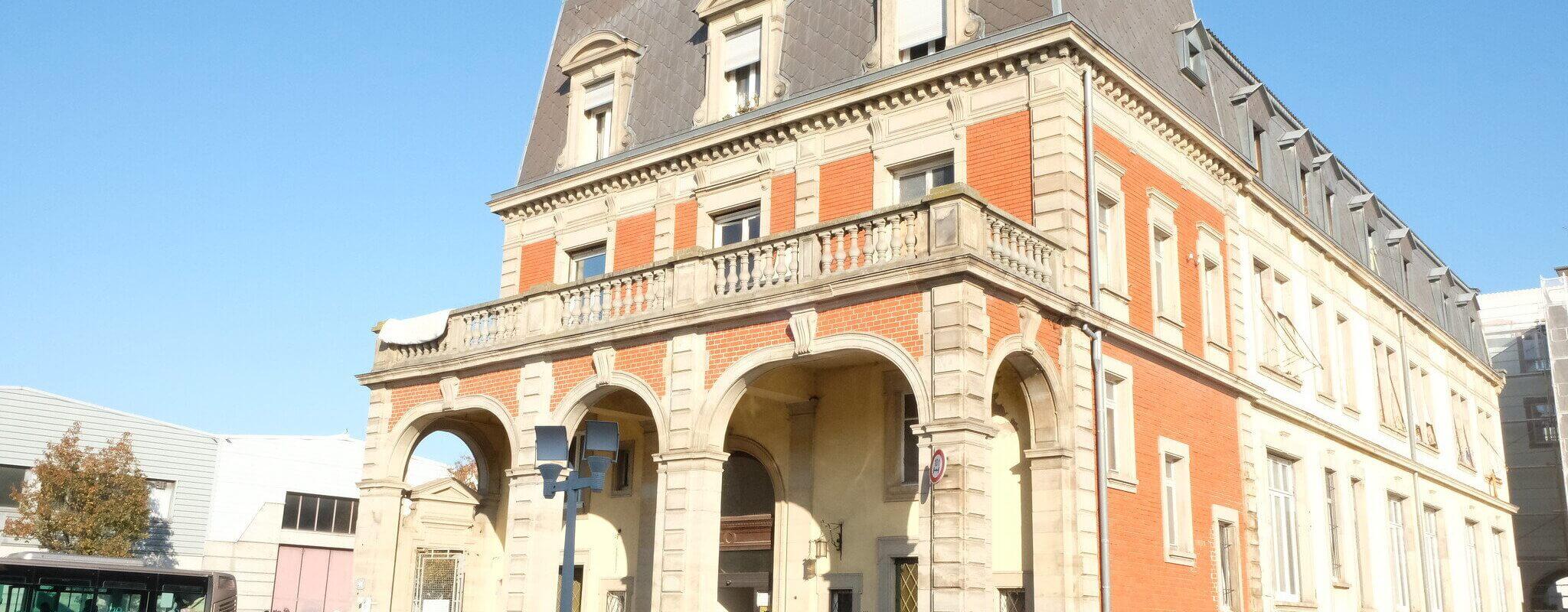 Fin de l'Hôtel de la rue en septembre, ses occupants bientôt relogés