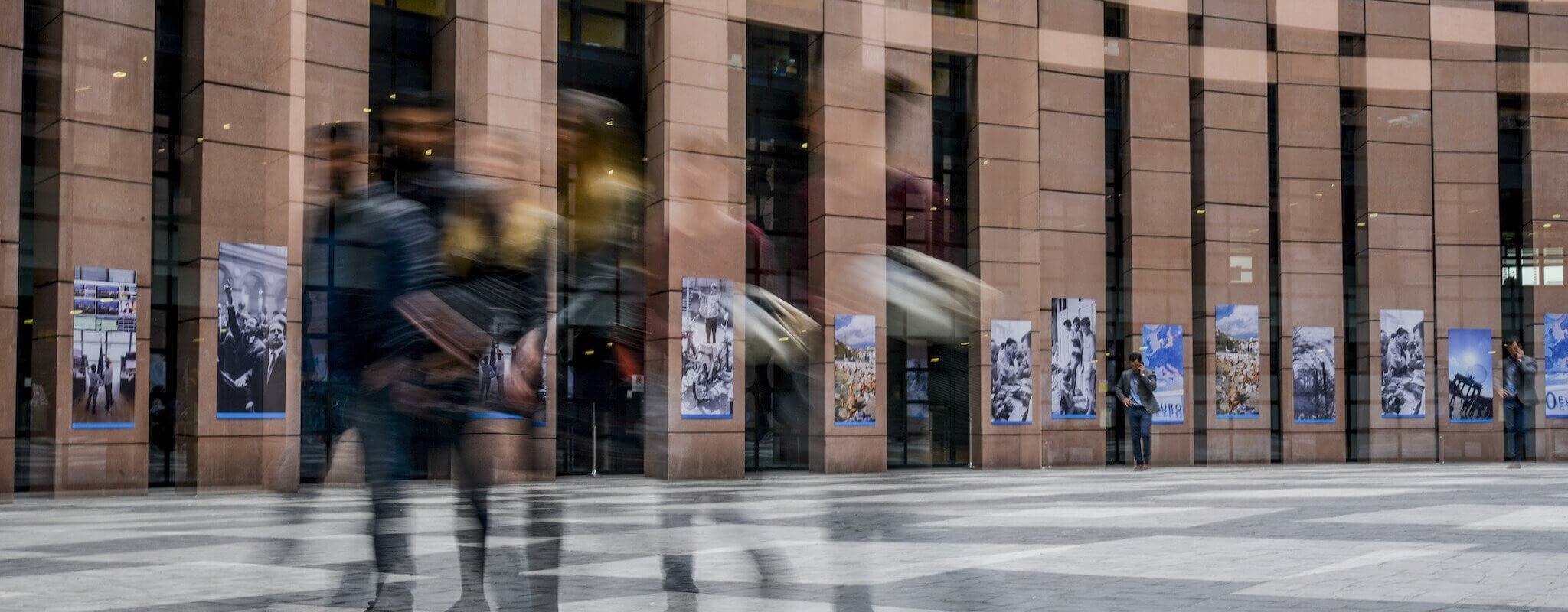 Le Parlement européen met la dose: un vaccin contre un retour à Strasbourg