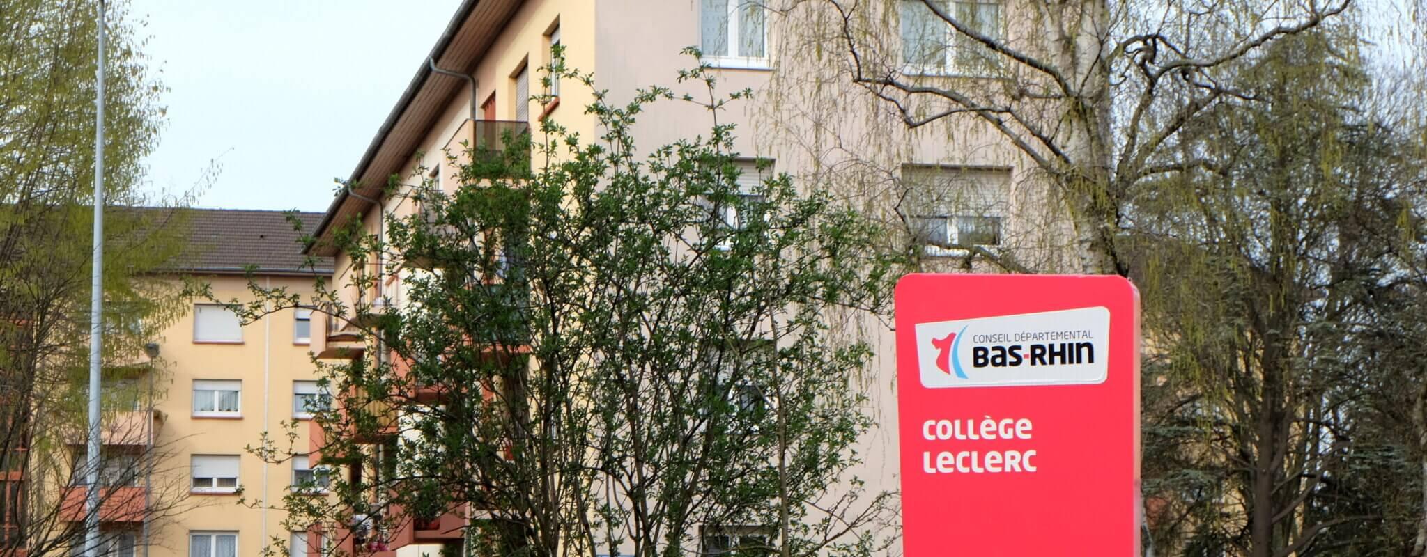 Tous les collèges de l'éducation prioritaire de l'Eurométropole en lutte contre une nouvelle baisse des moyens
