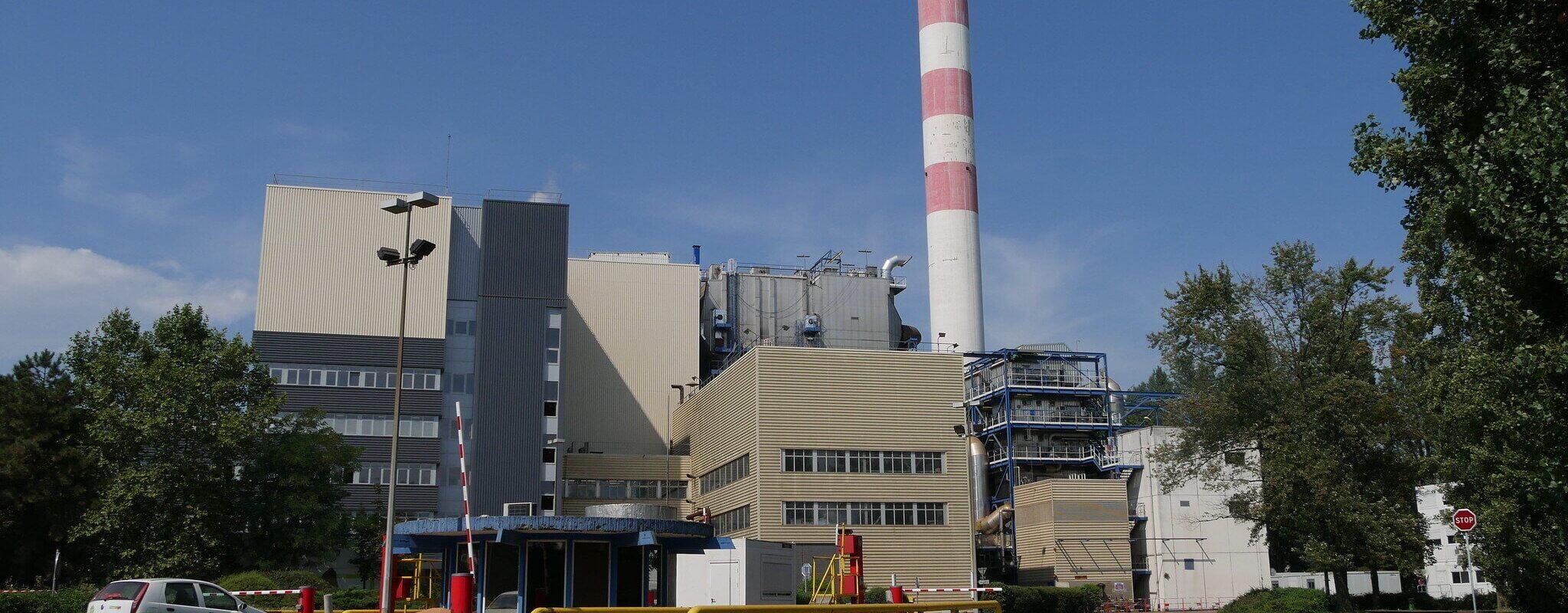 L'incinérateur de Strasbourg placé sous surveillance renforcée suite à des émissions excessives de dioxines et de furannes