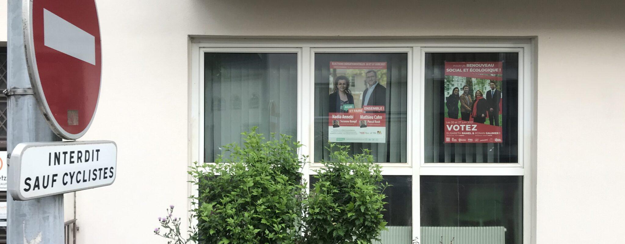 Départementales à Strasbourg: pourquoi le Parti socialiste n'arrive pas à choisir entre les écologistes et la droite