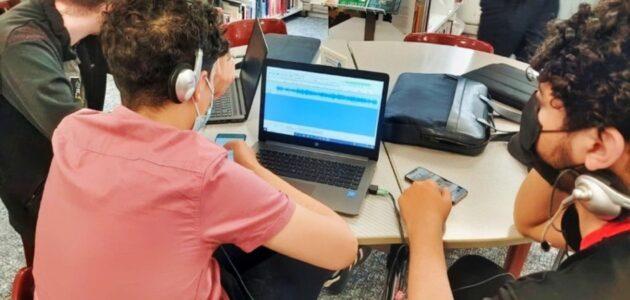 Régionales: La Région Grand Est a dégradé l'enseignement avec les «lycées 4.0»