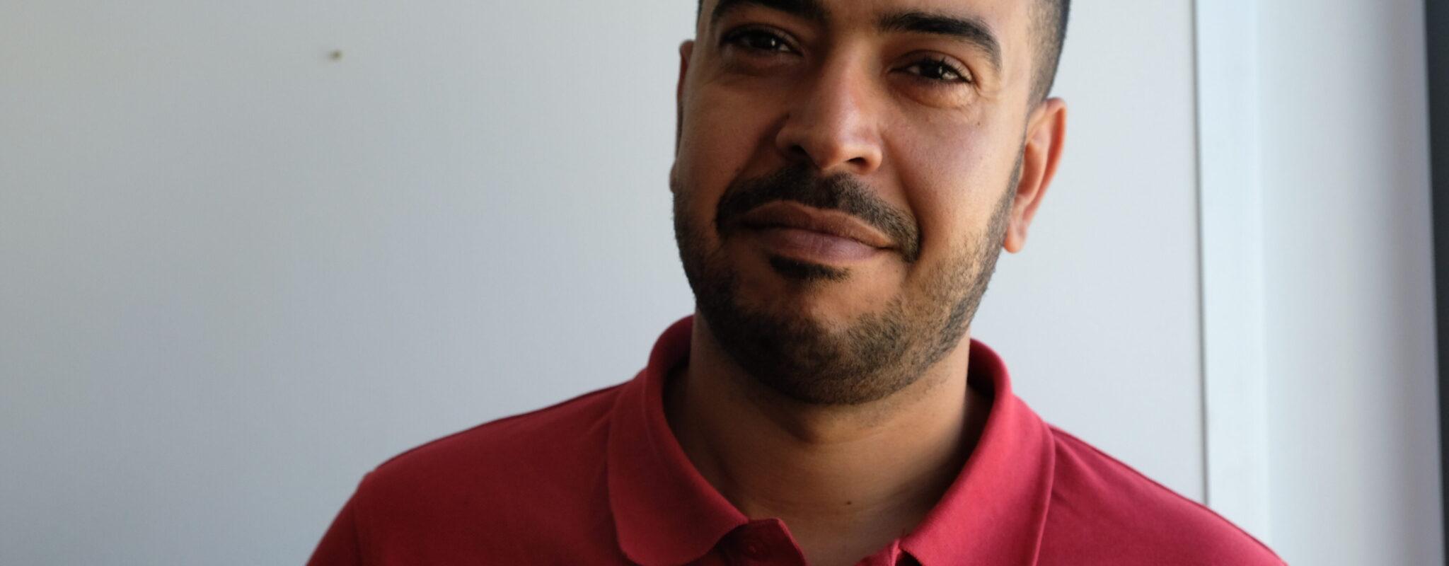 Victime de racisme dans la police à Strasbourg, le brigadier Rezgui Raouaji obtient sa mutation
