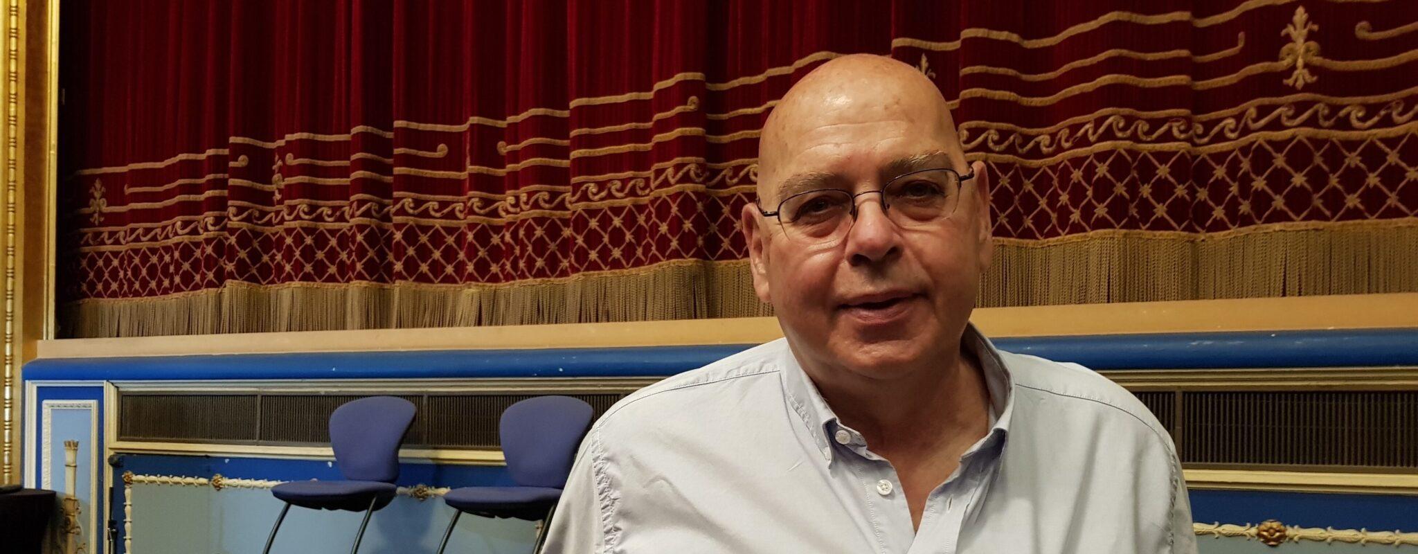 Faruk Günaltay, les secrets de 30 ans de règne à l'Odyssée