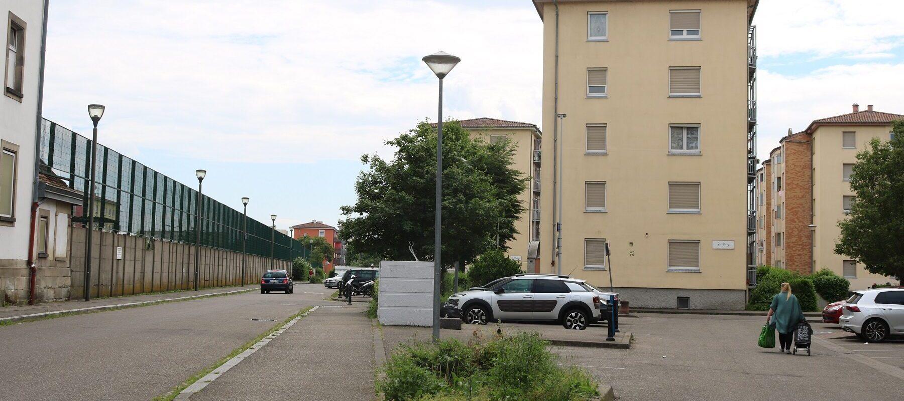 Au Neuhof, un relogement dans la douleur à la cité Lyautey