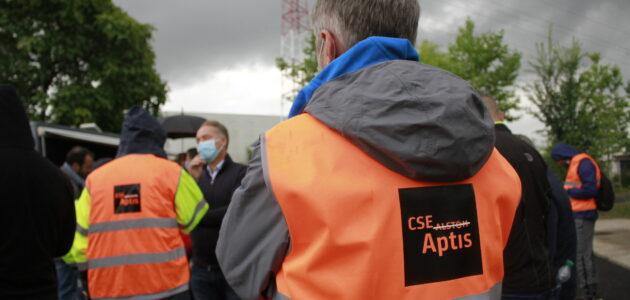 Reprise de l'usine Aptis : l'offre de Punch rejetée par Alstom