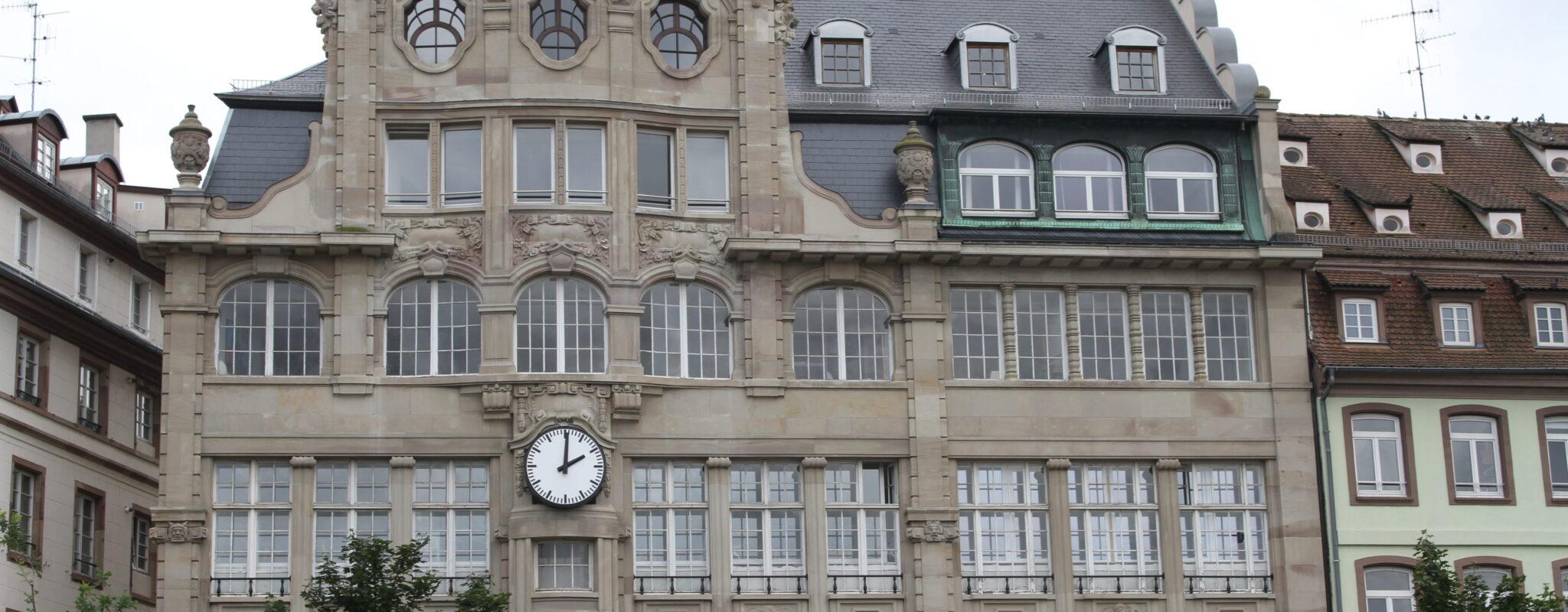 La première maison du périnée en France ouvrira le 23 août à Strasbourg