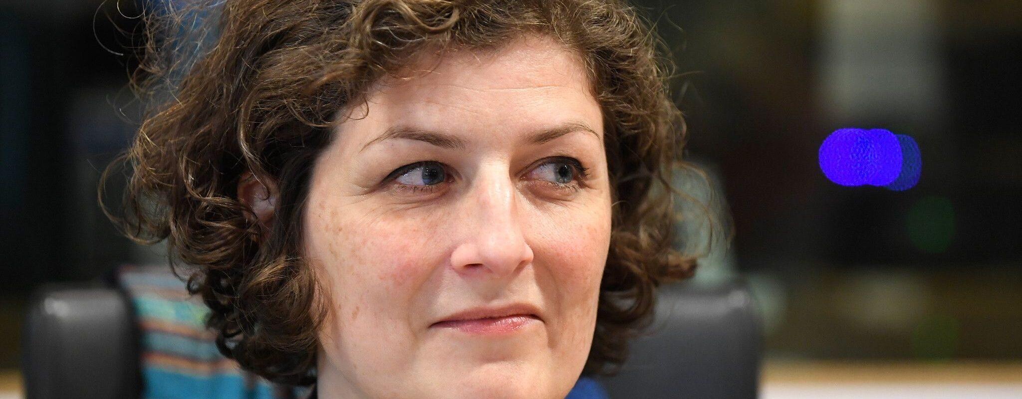 Jeanne Barseghian prête à accueillir des réfugiés afghans, Strasbourg moins