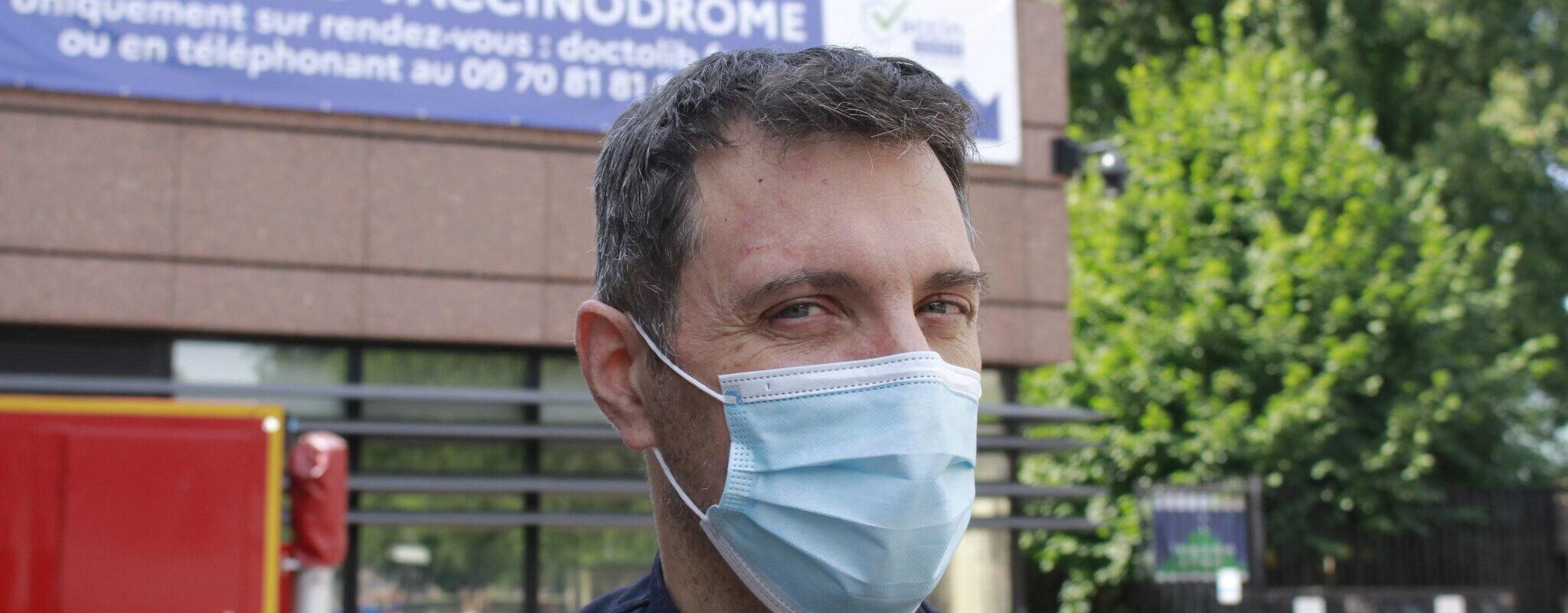 Revenu de Guadeloupe, où les patients sont triés, un soignant strasbourgeois redoute «une situation similaire à la rentrée»