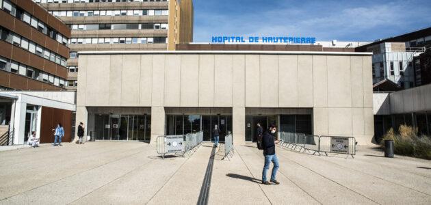 Au service hépato-gastro de Hautepierre, «la sécurité des malades n'est plus assurée»