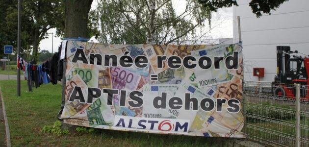 Punch, spécialiste des reprises d'usines à1€, repreneur redouté pour les bus électriques Alstom-Aptis