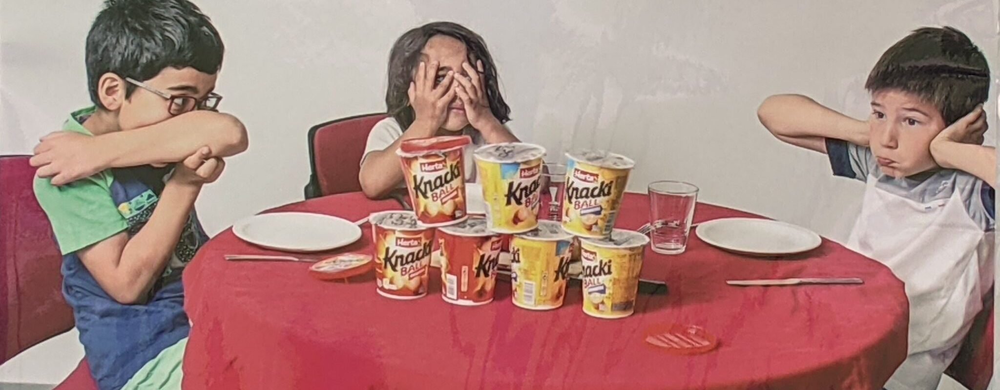 Infiltré chez Herta: pourquoi je ne mangerai plus ni jambon industriel, ni knacki
