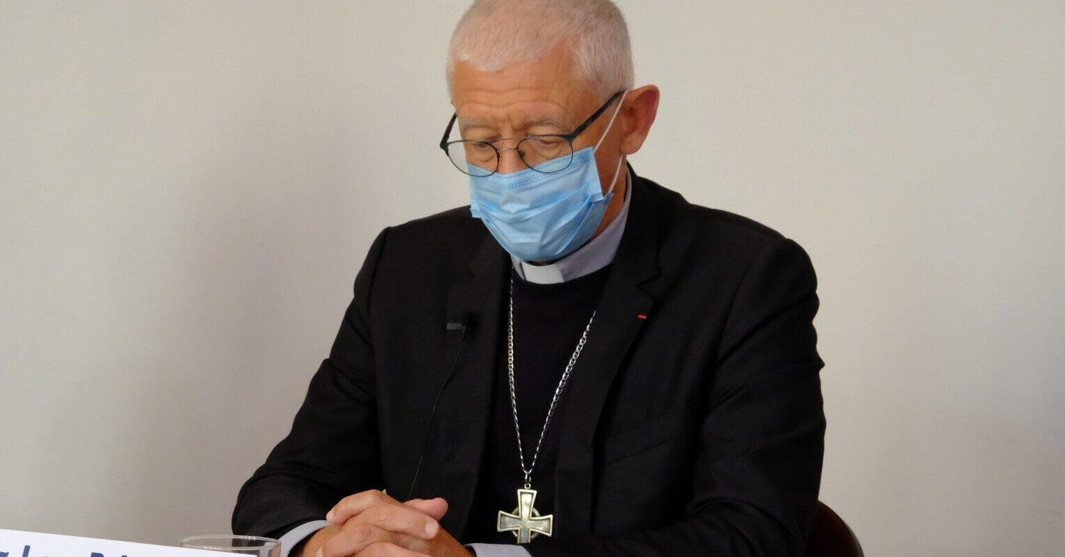 Abus sexuels dans l'Église: l'archevêque de Strasbourg préserve la réputation d'un agresseur
