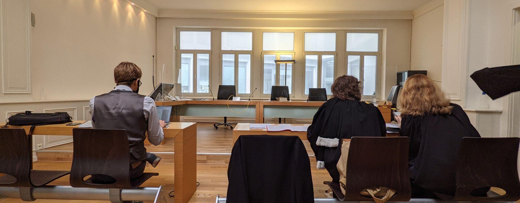 Le tribunal administratif valide l'éloignement de quatre Afghans en Bulgarie