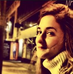 Manon Calas
