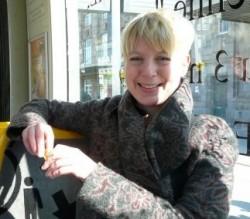 Sylvia Dubost