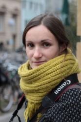 Claire Gandanger