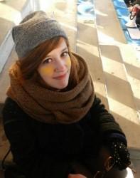 Nina Moreno