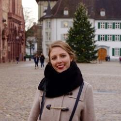 Anaïs Engler