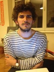 Pablo Desmares