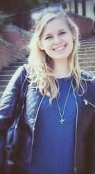Elise Baumann
