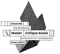 Master Critique Essais