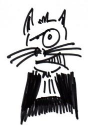 Maître Chat